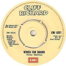CliffRichard
